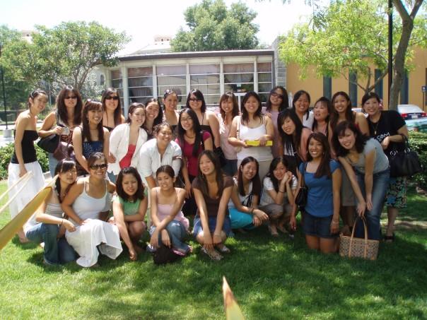 The University of California  Uc Irvine Students