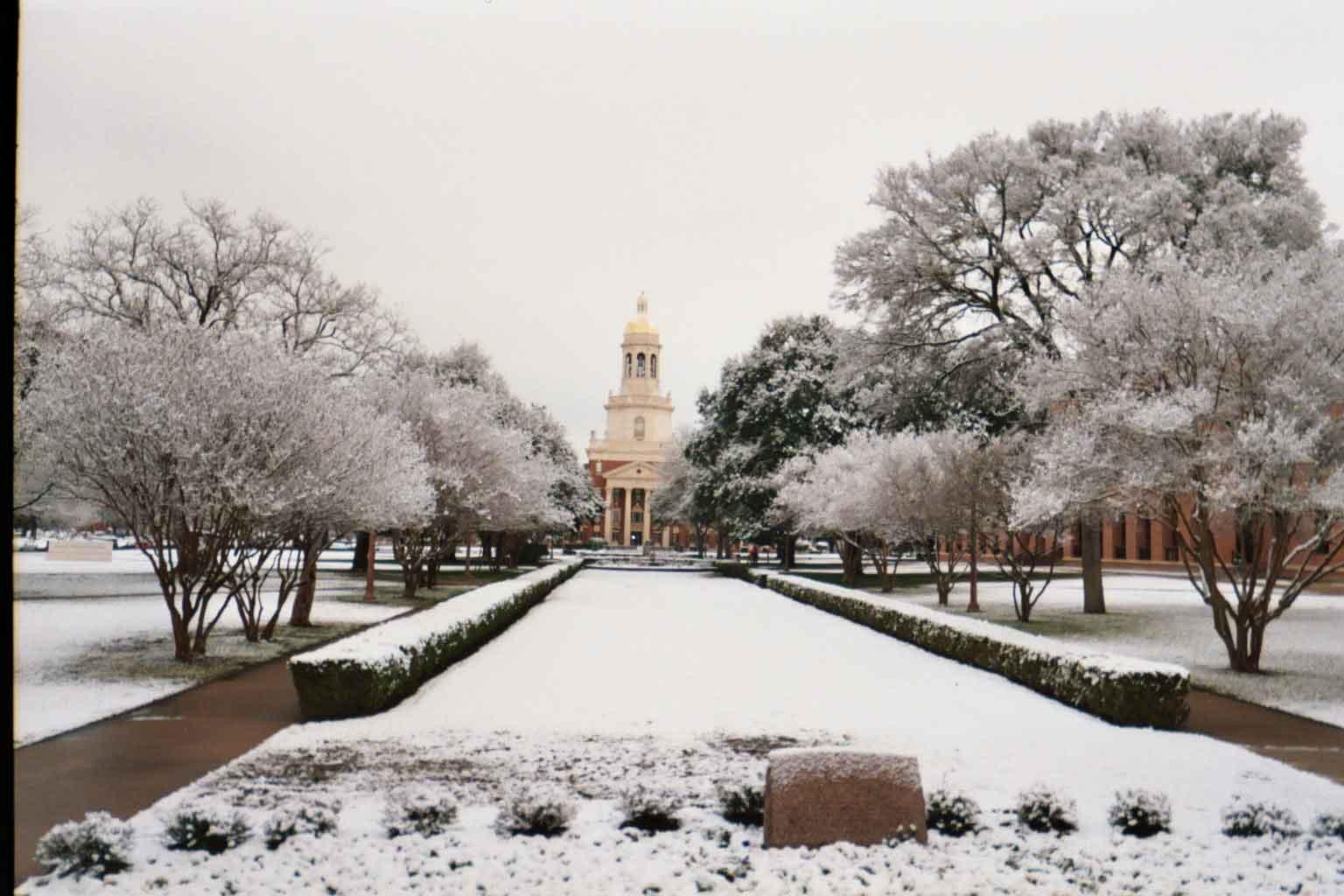 Baylor University Studentsreview