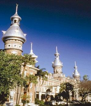 The University of Tampa (StudentsReview) - College Reviews Summary ...