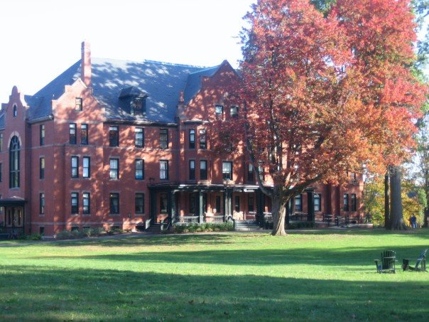Brown University Salaries