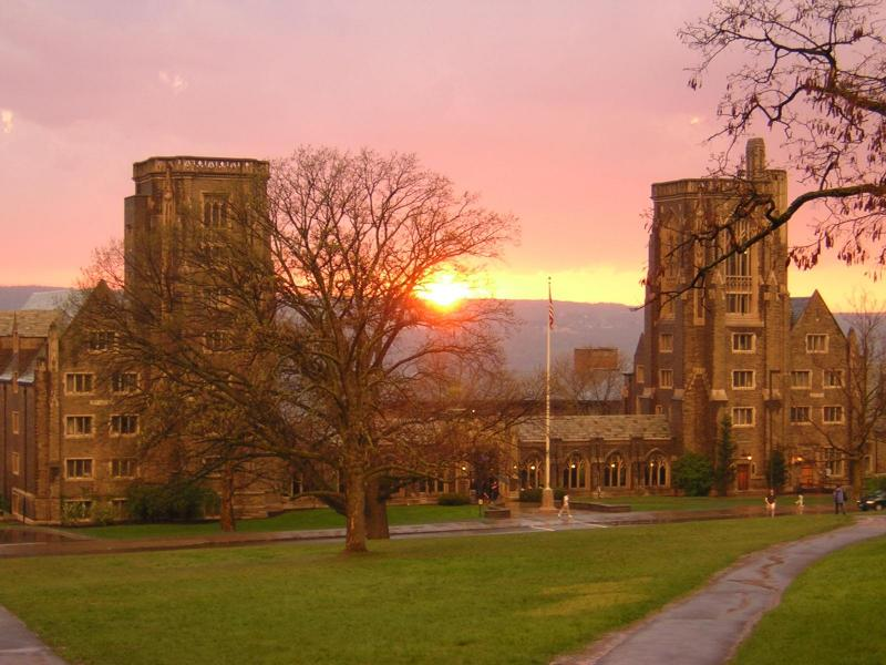 Cornell University (StudentsReview)  Cornell Univers...