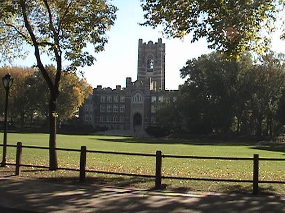 Campus Photos:
